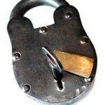 Lock, by AMagill