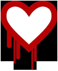 Heartbleed is bad, mmkay?