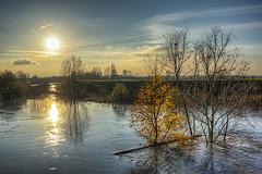Panaro River, by Giorgio Galeotti