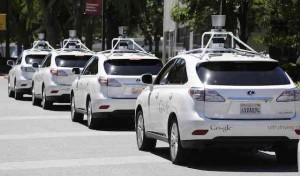 A Google Fleet